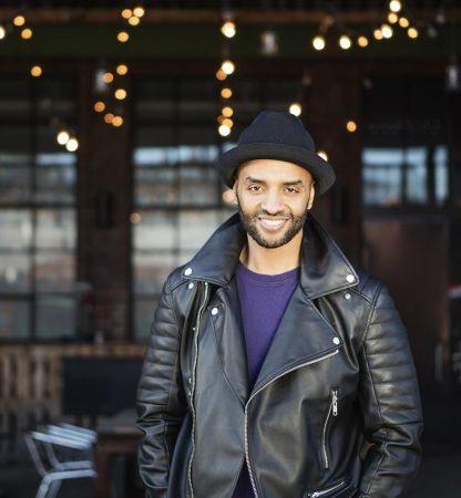 Khadar Ahmed - BUFO - photo by Lasse Lecklin