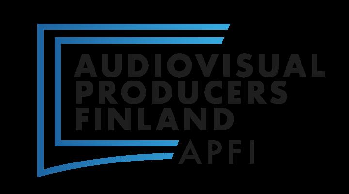 Audiovisual Producers Finland APFI logo